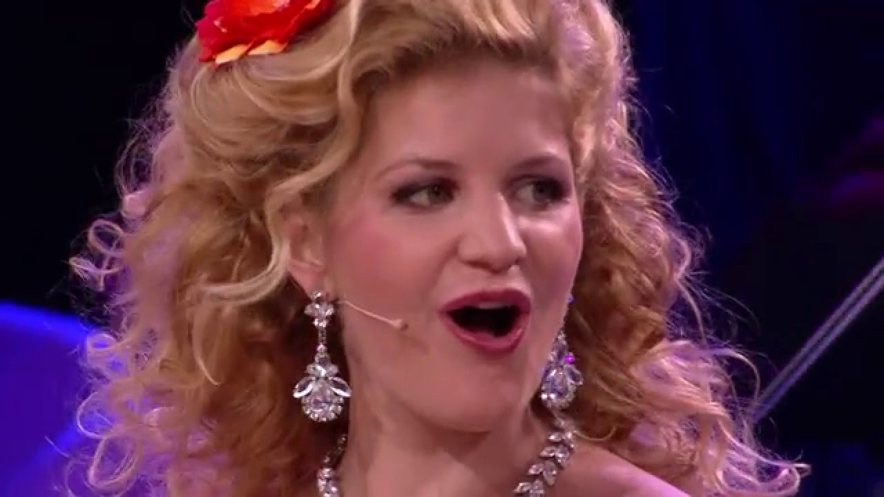 André Rieu - Welcome to My World: Episode 4 - The Veterans Concert (Clip 2 of 5)