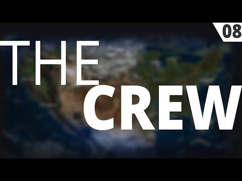 The Crew (Svenska) EP08 - Porsche