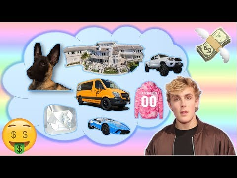 PICK A NUMBER TO REVEAL WHAT JAKE PAUL WOULD GIVE TO YOU