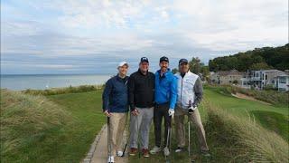 Wes Christiansen Memorial Golf Outing