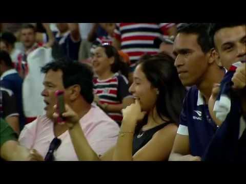 Santa Cruz 2 x 2 Chapecoense Gols & Melhores Momentos 07/09/16