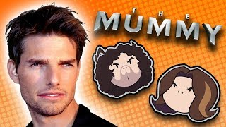 The Mummy: Demastered - Game Grumps