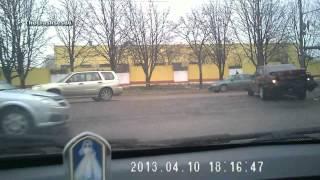 Подборка аварий и ДТП апрель(8) 2013 New best car crash compilation April