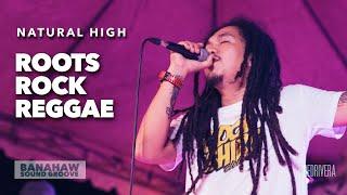 "Natural High - ""Roots Rock Reggae"" by Bob Marley (w/ Lyrics) - Banahaw Sound Groove"