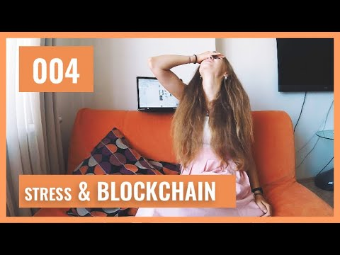 Vlog #4  Stressful client's work. Getting started with ICO. Karlovy Vary trip.