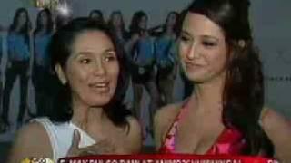 Video Binibining Pilipinas 2009 Swimsuit Press Presentation download MP3, 3GP, MP4, WEBM, AVI, FLV Agustus 2018