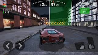 Ultimate Car Driving Simulator \Mobil - Pc Game