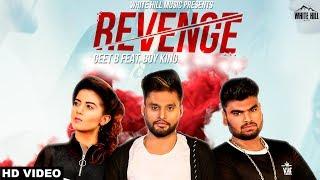 White hill music presents song : revenge singer geet b (https://www.facebook.com/geet1882b/) featuring boy king (https://www.facebook.com/boykingofficial...