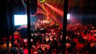 NYJO London at the London Music Awards June 205 Happy