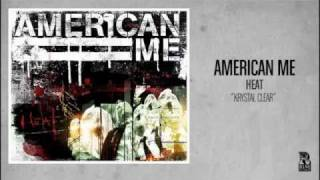 Watch American Me Krystal Clear video