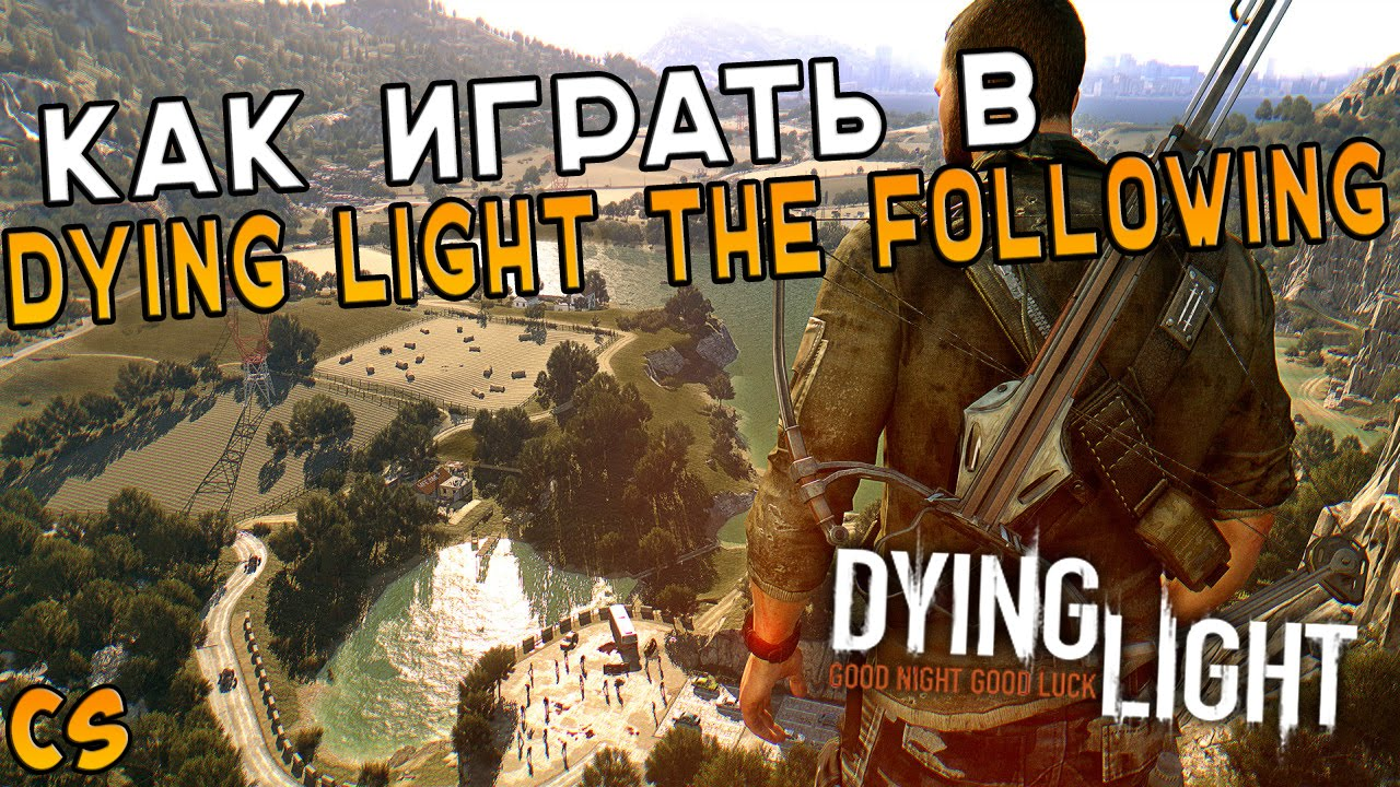 Dying light как играть по сети?? На пиратке с другом!! Ответ.