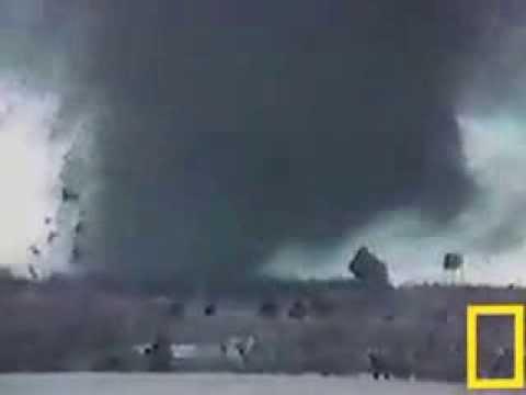 Amazing Tornado Video Footage F5 Tornadoes, Damage ...
