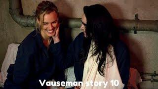 Vauseman story 10