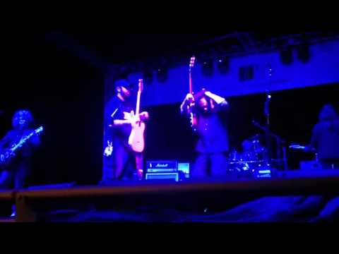 SWEET & APRIL WINE @ ST CLAIR RIVERFEST 2013 FULL COMPLETE SHOW