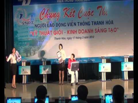 Chào hỏi hay nhất - TTVT Bỉm Sơn - VNPT Thanh Hóa