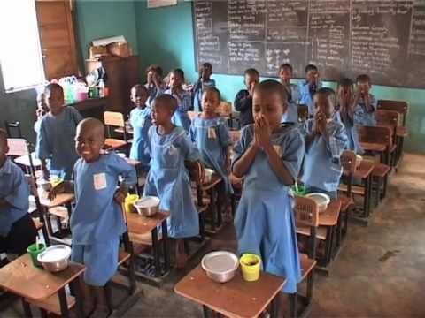 Home Grown School Feeding Osun State