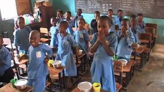 Home Grown School Feeding Osun State