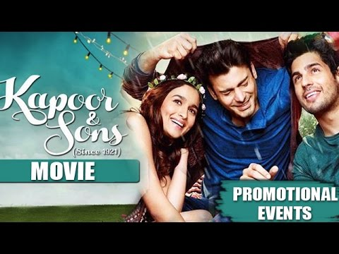 Kapoor amp; Sons movie 3 english subtitle download
