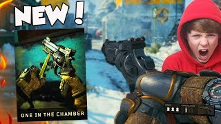 SO... this is ONE IN THE CHAMBER in Black Ops 4 Subscribe here: htt...