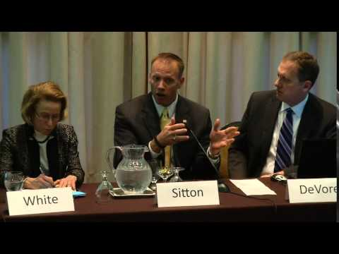 Fossil Fuels are the Moral Choice – PO2015