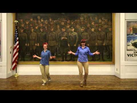 Museum Dance Off 2: First Division Museum