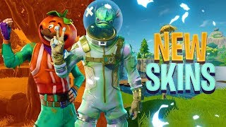 BRAND NEW UNLOCKABLE SKIN! FORTNITE LIVE - WINS ONLY GUARANTEED