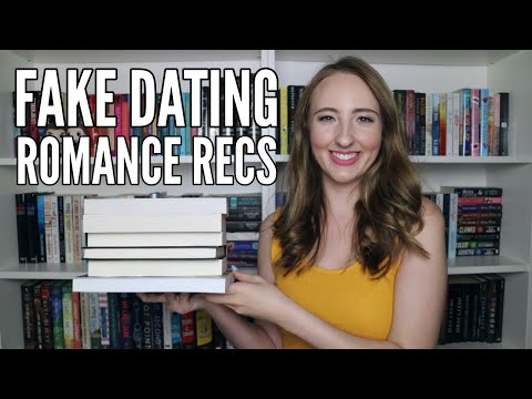 FAKE DATING ROMANCE RECOMMENDATIONS