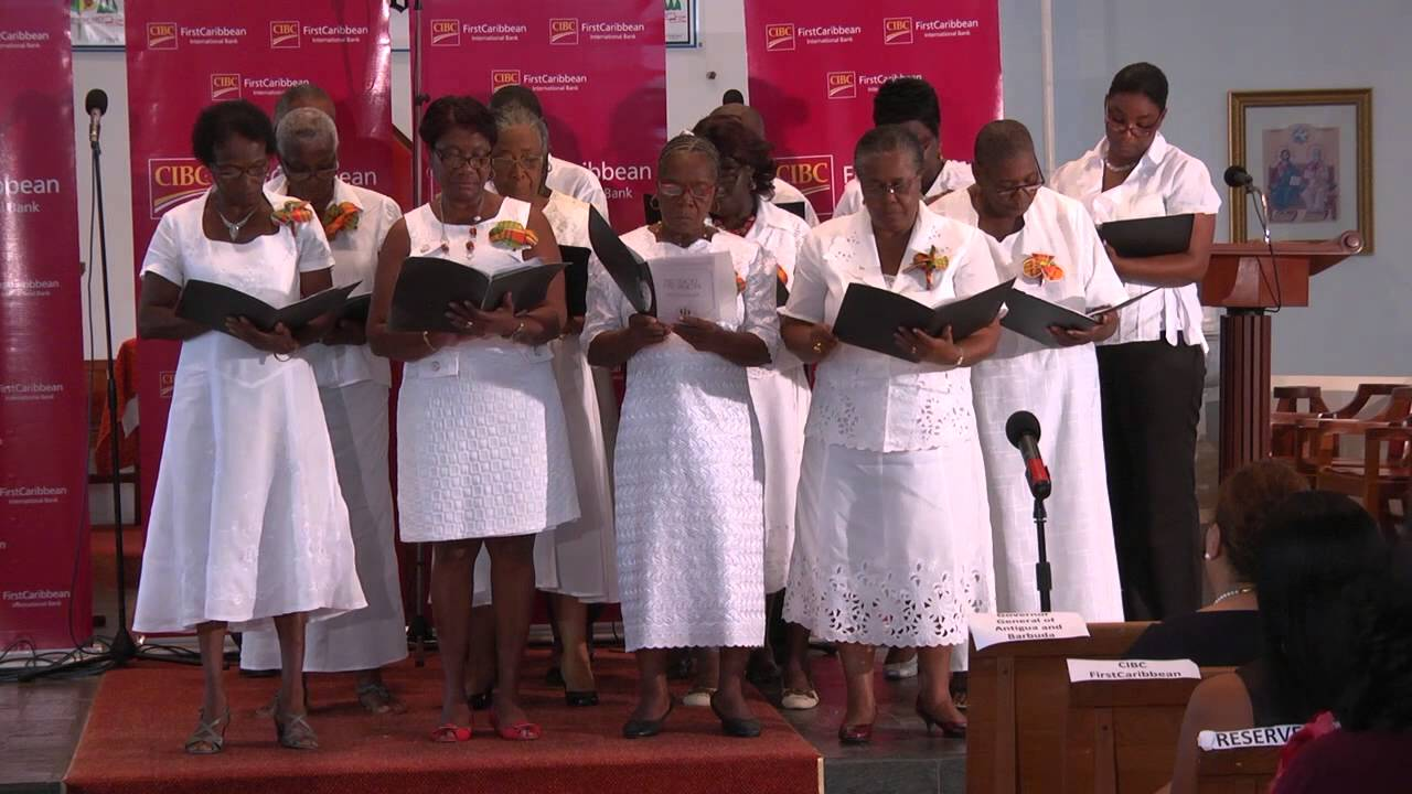 St. Peter's Anglican Church Choir - YouTube