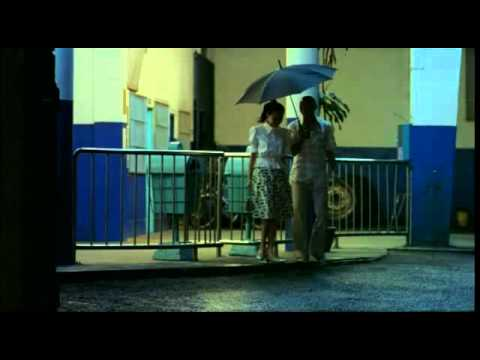 Three Times by Hou Hsiao Hsien  waiting for the train  Rain and Tears