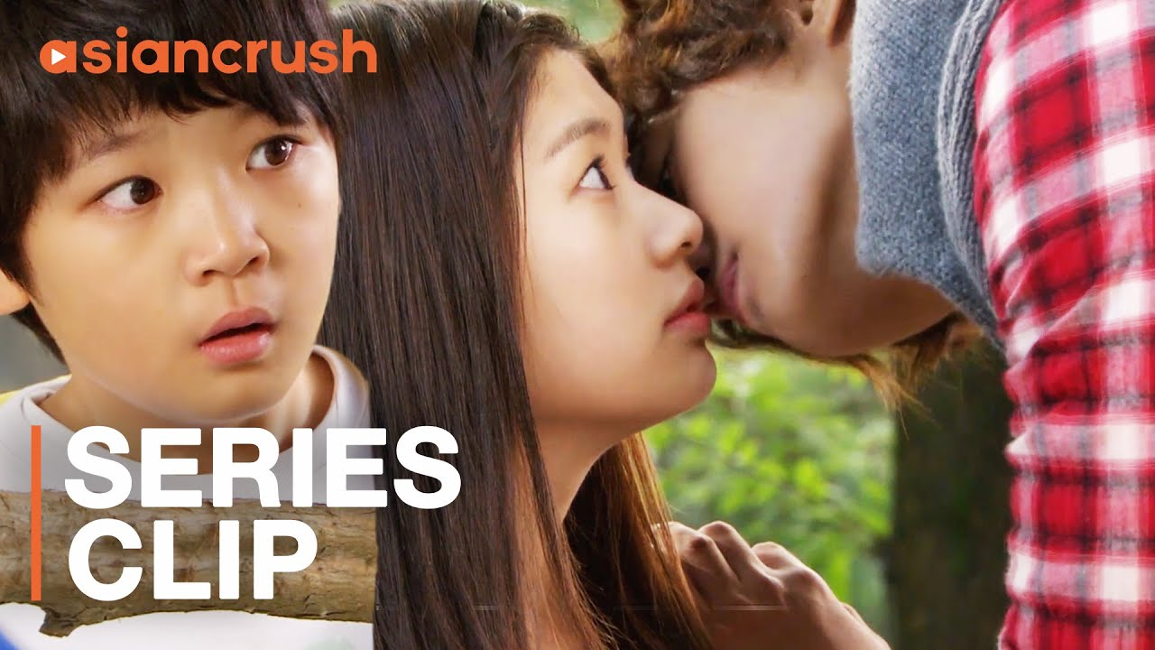 Download My crush kissed me...while I was unconscious & his brother was watching | K Drama | Playful Kiss