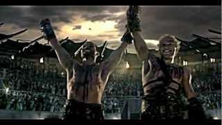 Спартак Война проклятых !!! А пока освежим память !!