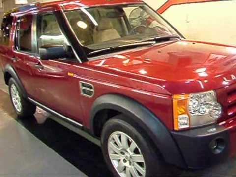 2005 Land Rover Lr3 V8 Se Edirect Motors Youtube