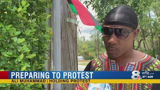 George Floyd protests scheduled for the Tampa Bay area