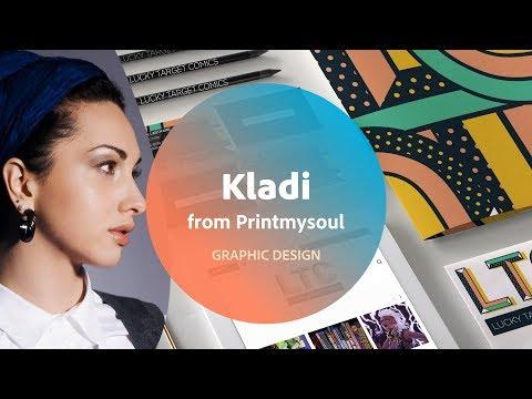 Branding and Identity Design Master Class with Kladi Vergine - 1 of 2