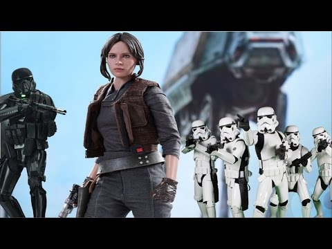 ROGUE ONE THE MUSICAL - Animated Parody Song - star was PRANK