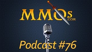 MMOs com Podcast Episode 76: CCG Bubble, Shadowverse, Mu Legend, & More