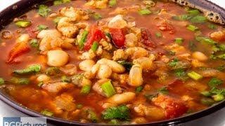 Healthy Recipe White Bean And Turkey Chili
