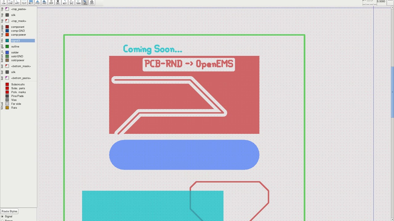 pcb-rnd to openems (coming soon)
