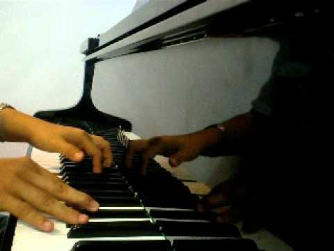 爱上你,BY2     钢琴家:李有权