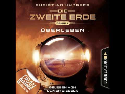 Überleben - Mission Genesis YouTube Hörbuch Trailer auf Deutsch