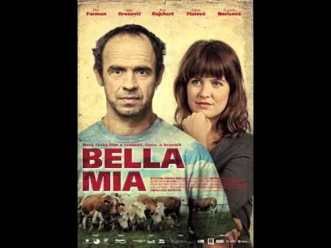 radio spot - Bella Mia (film)