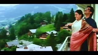 Chhup Gaya Badli Mein Hum Aapke Dil Mein Rehte Hain 720p Song