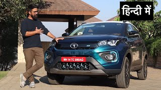 Tata Nexon EV (Electric) Review | Performance, Charging Cost