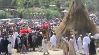 Ethiopia True Cross Christmas Part 1 - Living Passages