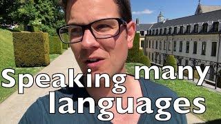 How many Languages do I speak - My story