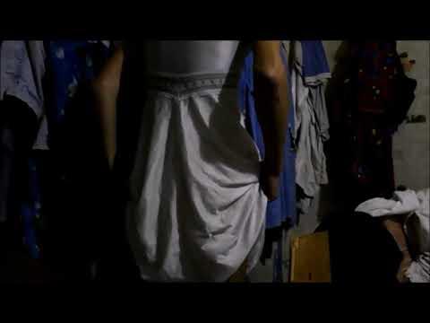 Смотреть видео онлайн как девушки переодевают парней в платья
