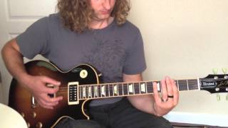 Deep Cries Out-Bethel Live guitar tutorial