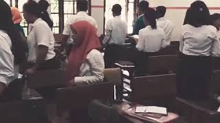 Olah Rasa Olah Sukma Olah Vokal Maba Prodi Sastra Indonesia FBS UNIMED