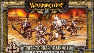 Battlebox & Beyond: Protectorate of Menoth