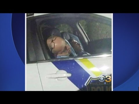 Philadelphia Police Officers Sleeping On The Job Now Under Investigation